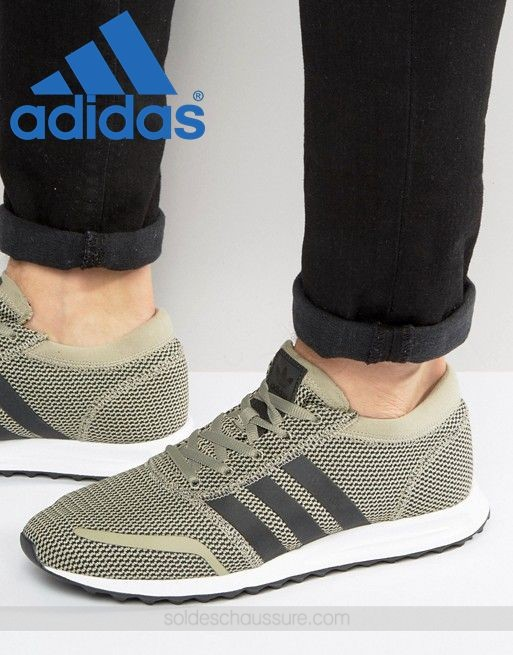Adidas Originals Los Angeles Beige ★★ (Adidas Running Soldes) - Adidas Originals Los Angeles Beige ★★ (Adidas Running Soldes)-01-0