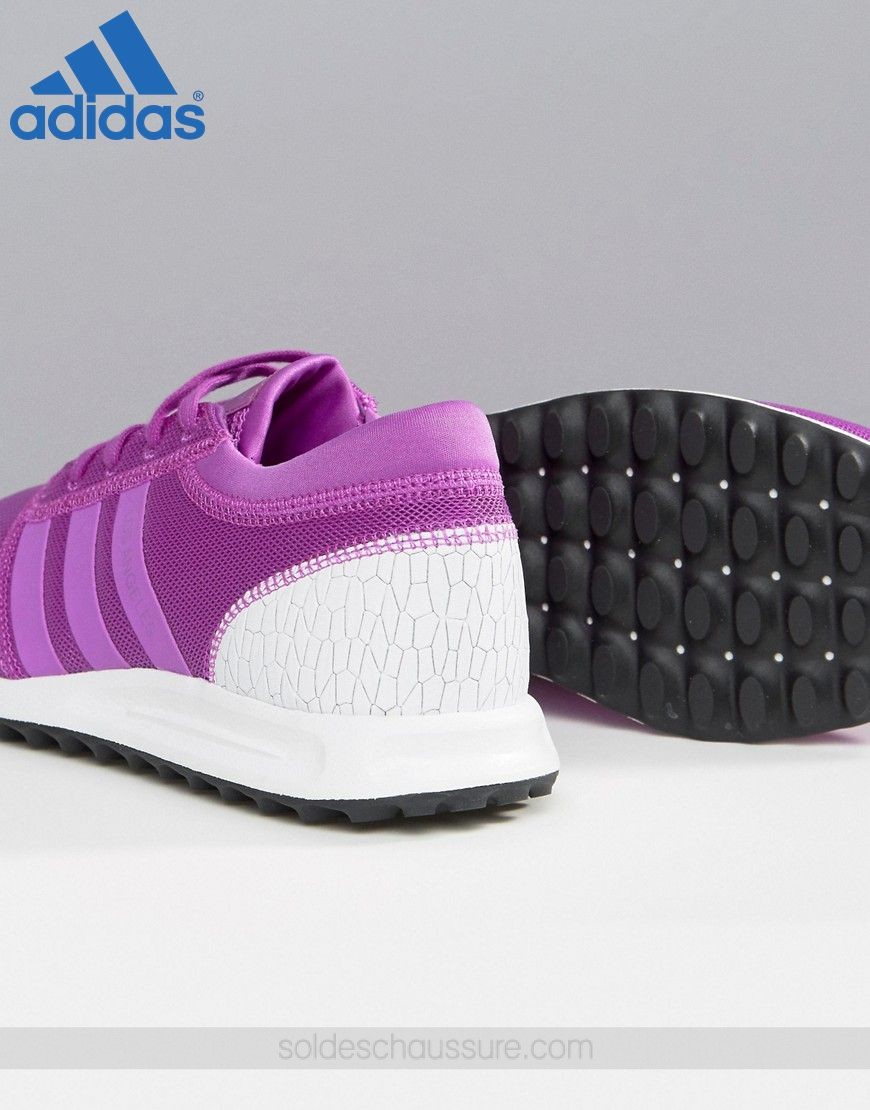 (Adidas Soldes Chaussures) ★★★ Adidas Los Angeles haute performance - (Adidas Soldes Chaussures) ★★★ Adidas Los Angeles haute performance-01-3