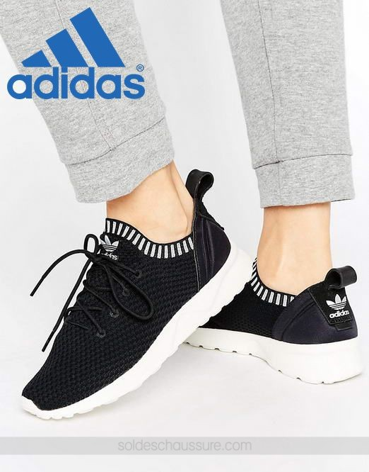 {Adidas Boutique En Ligne} & Adidas ZX Flux Adv Virtue Performance - {Adidas Boutique En Ligne} & Adidas ZX Flux Adv Virtue Performance-31