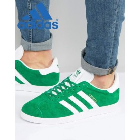 Adidas Promotion ∗ Adidas Originals Gazelle Vert