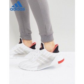 Adidas Originals Climacool 02/17 Blanc ✔ ✔ ✔ Adidas Chaussures Soldes