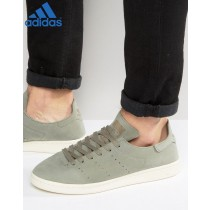 Adidas Originals Stan Smith Lea Vert ★★★ {}-20